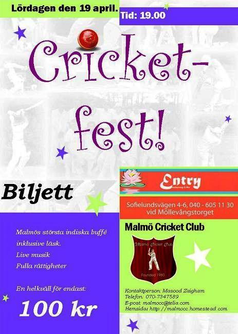 Cricketfest